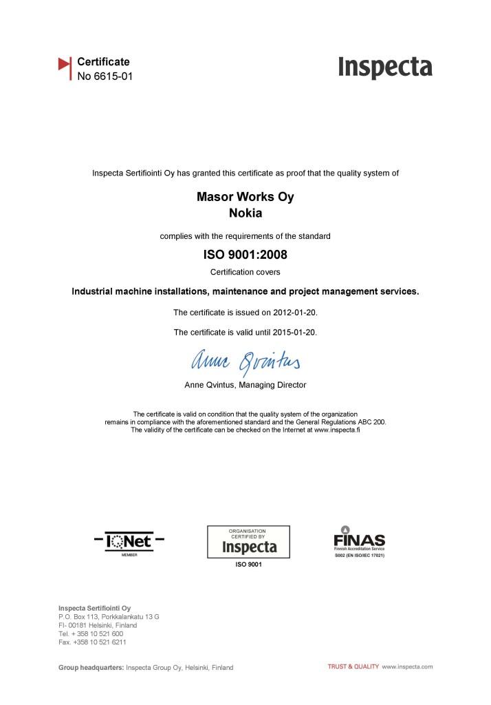 Certificate 6615_01